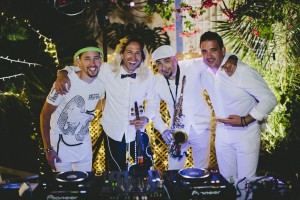Who Killed de DJ - Brighton Wedding Band