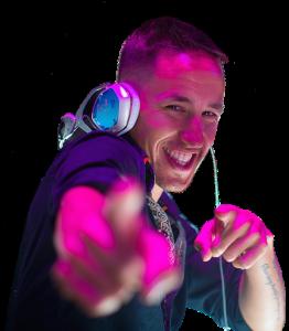 Fuller DJ | International Wedding DJ